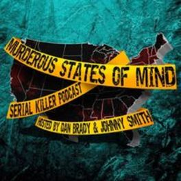 Show cover of Murderous States Of Mind