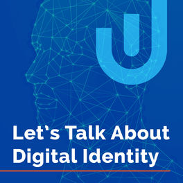 Show cover of Let's Talk About Digital Identity