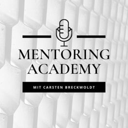 Show cover of Mentoring Academy