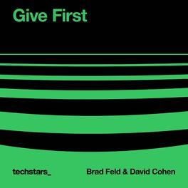 Show cover of Give First