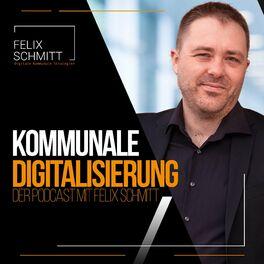 Show cover of Kommunale Digitalisierung