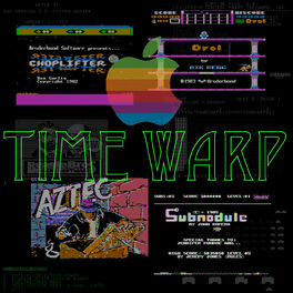 Show cover of Apple Time Warp