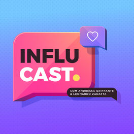 Show cover of Influcast