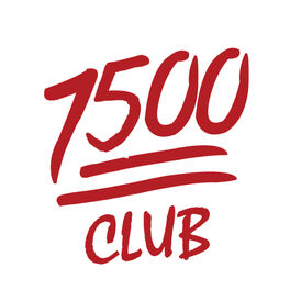 Show cover of The 7500 Club