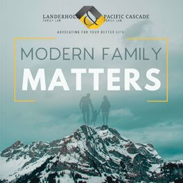 Show cover of Modern Family Matters