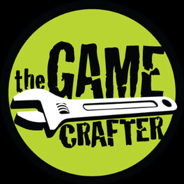 Show cover of The Game Crafter Official Podcast