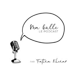 Show cover of Ma bulle
