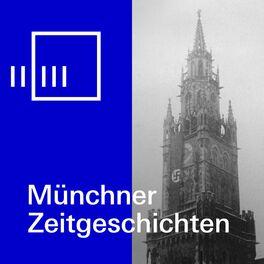 Show cover of Münchner Zeitgeschichten