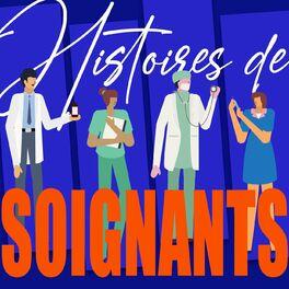Episode cover of Nicolas, kiné à l'Opéra de Paris