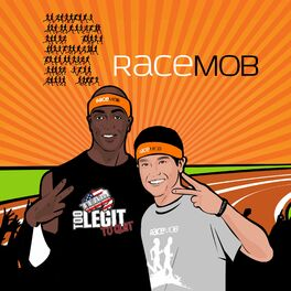 Show cover of RaceMob - Running Together Podcast