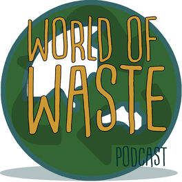 Show cover of World Of Waste