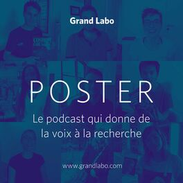 Show cover of Poster