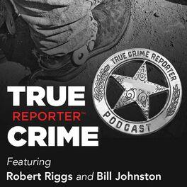Show cover of True Crime Reporter