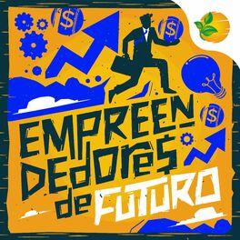 Show cover of Empreendedores de Futuro