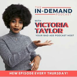 Show cover of In Demand Podcast