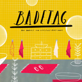 Show cover of Badetag