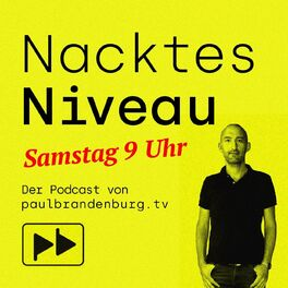Show cover of Nacktes Niveau