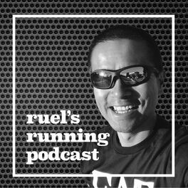 Show cover of Ruel's Running Podcast