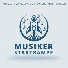 Show cover of MusikerStartrampe
