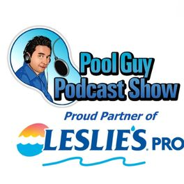 Show cover of The Pool Guy Podcast Show