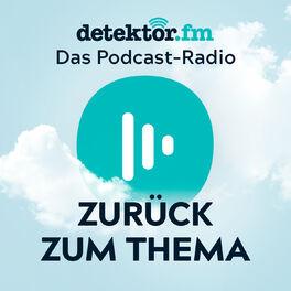 Show cover of Zurück zum Thema