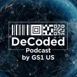 Show cover of DeCoded by GS1 US