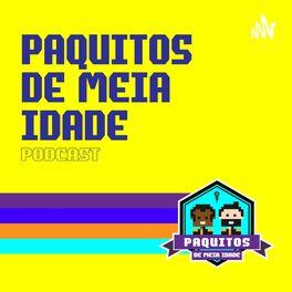 Show cover of Paquitos de Meia Idade
