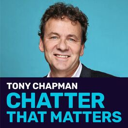 Show cover of Chatter that Matters