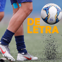 Episode cover of DE LETRA #39: E se... 2