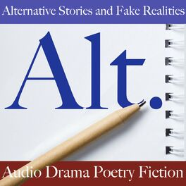Show cover of Alternative Stories and Fake Realities