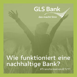 Show cover of GLS Bank - Podcast