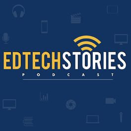 Show cover of EdTech Stories