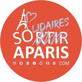 Show cover of Sortiraparis.com
