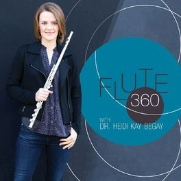 Show cover of Flute 360