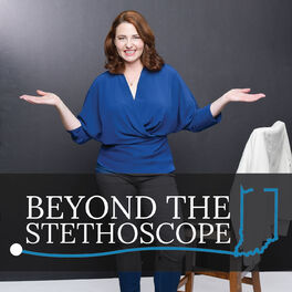 Show cover of Beyond The Stethoscope