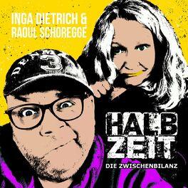 Show cover of HALBZEIT - die Zwischenbilanz