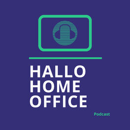 Show cover of Hallo Home Office