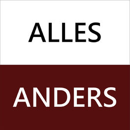 Show cover of Alles anders