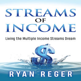 Show cover of Streams of Income