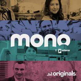 Show cover of MONO - Meine Geschichte