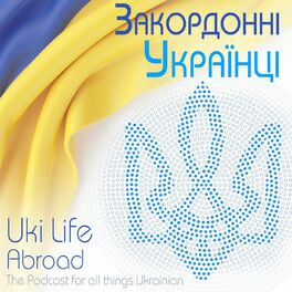 Show cover of Uki Life Abroad
