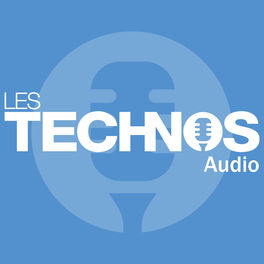 Show cover of Les Technos
