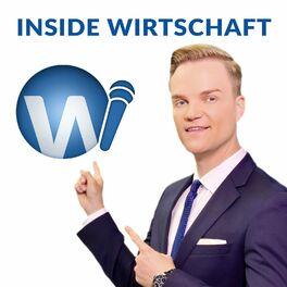 Show cover of Inside Wirtschaft - Der Podcast mit Manuel Koch | Börse und Wirtschaft im Blick