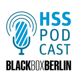 Show cover of HSS Podcast - Black Box Berlin