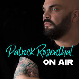 Show cover of Patrick Rosenthal