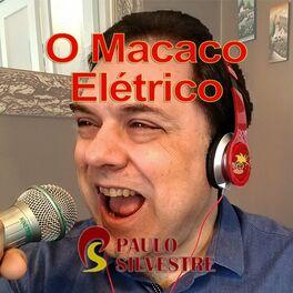 Show cover of O Macaco Elétrico