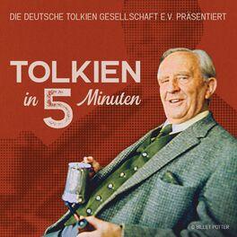 Show cover of Tolkien in 5 Minuten