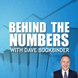 Show cover of Behind The Numbers