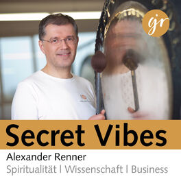 Show cover of Secret Vibes