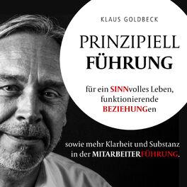 Show cover of PRINZIPIELL FÜHRUNG - Ihr Podcast für ein sinnvolles Leben